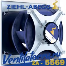 GR31C-6ID.BF.CR / 114529/H01 Ziehl-Abegg