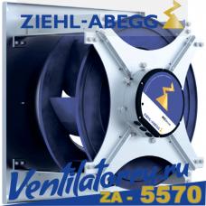 GR31C-6ID.BF.CR / 114529/O01 Ziehl-Abegg