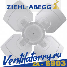 FB035-4EA.2C.V4P / 125217 Ziehl-Abegg