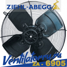 FB035-4EK.2C.V4P / 124158 Ziehl-Abegg