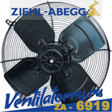 FB035-VDK.2C.V4P / 124151 Ziehl-Abegg