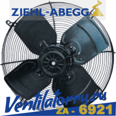 FB035-VDW.2C.A4P / 106939 Ziehl-Abegg