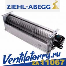 QK08A-2EM.35.CF / 205156 Ziehl-Abegg