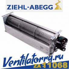 QK08A-2EM.50.CH / 205157 Ziehl-Abegg