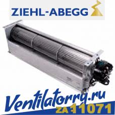 QK08A-4EM.50.CD / 205153 Ziehl-Abegg