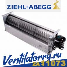 QK08A-4EM.70.CF / 205155 Ziehl-Abegg