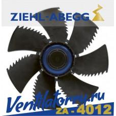 Вентилятор осевой ZIEHL-ABEGG FN025-6ID.0B.A7  (140029)