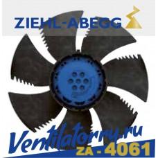 Вентилятор осевой ZIEHL-ABEGG FN025-4EW.W8.A7 (139726)