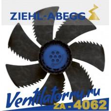 Вентилятор осевой ZIEHL-ABEGG FN030-4EW.WA.A7 (141658)