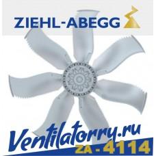 Вентилятор осевой ZIEHL-ABEGG FN080-ADQ.6N.V7 (138764)