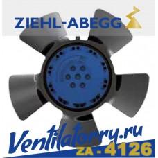 Вентилятор осевой ZIEHL-ABEGG FB020-2ED.W8.A5 (139667)