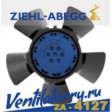 Вентилятор осевой ZIEHL-ABEGG FB020-4ED.W6.A5 (139668)