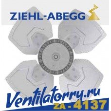Вентилятор осевой ZIEHL-ABEGG FB035-SDW.2C.A4P (107068)