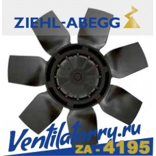 Вентилятор осевой ZIEHL-ABEGG FC031-2EF.3I.A7 (160071)
