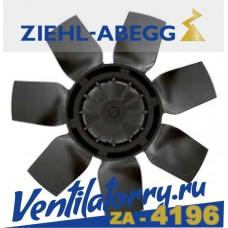 Вентилятор осевой ZIEHL-ABEGG FC031-2DF.3B.A7 (132420)