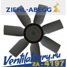 Вентилятор осевой ZIEHL-ABEGG FC035-4EF.2C.A7 (132996)