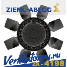 Вентилятор осевой ZIEHL-ABEGG FC035-2DF.6K.V8 (160073)