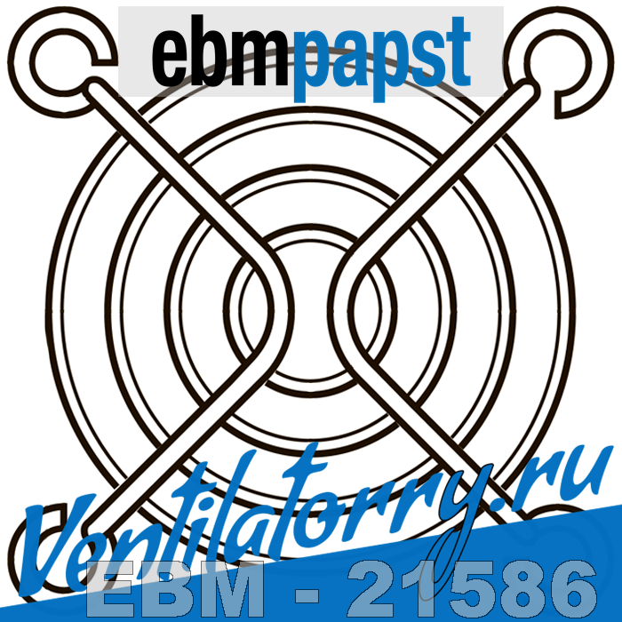 Ebm Papst Fans 4314 Wiring Diagram